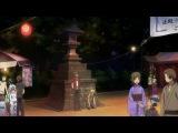 Токийские вороны \ Tokyo Ravens 1 серия [озвучка Соловей & Erin]