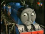 Томас и его друзья: Генри и дерево желаний. 8 сезон 4 серияч
