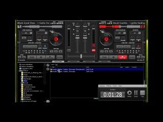 мой ремикс прога virtual dj