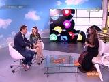 Алла Вац программа субботнее утро на канале СТО